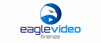 logo eagle video